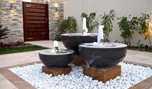 Sitescape Water Features